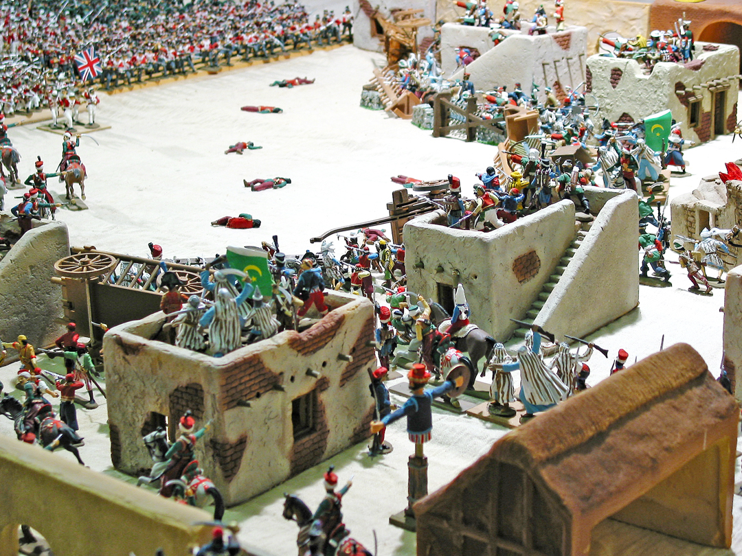 March 2011 The Toy Soldier Company Blog