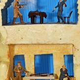 TSCPCS03-093e Super Deluxe Painted Untouchables details 4 5 for 2013