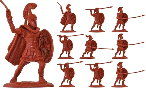 Expeditionary Force Hoplites (EXP103)