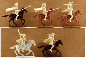 EXP112 Ancient Greek Cavalry Set 2