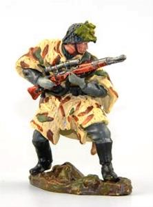 WWII German Sniper, 1944 - Scharfschutzen...$13.00