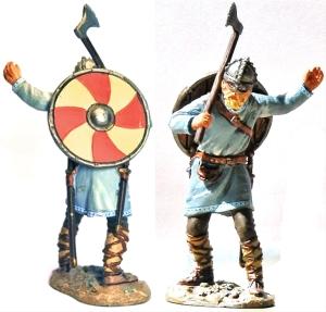 Viking Warrior...$13.00