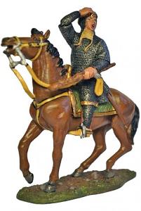 HWISME003 Wiliam the Conqueror - Hastings 1066