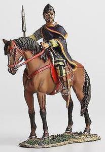 HWISME044 Charles Martel - Battle of Tours AD 732