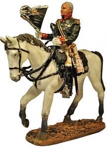 HWISNC029 Napoleonic Marshal Kutusov - Borodino 1812